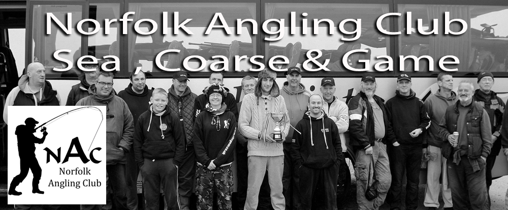 Norfolk Angling Club